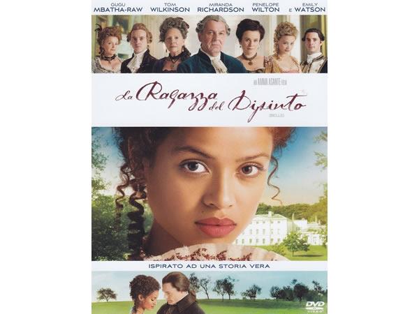 画像1: イタリア語などで観るググ・バサ=ローの「ベル-ある伯爵令嬢の恋-」 DVD  【B1】【B2】