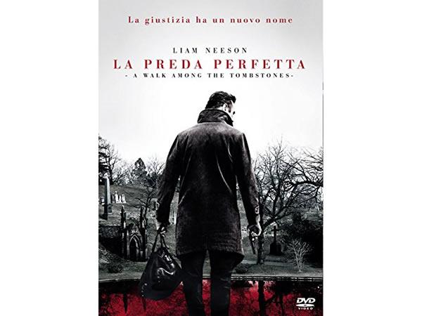 画像1: イタリア語などで観るリーアム・ニーソンの「A Walk Among The Tombstones(獣たちの墓)」 DVD  【B1】【B2】