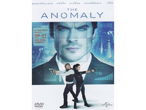 画像1: イタリア語などで観るノエル・クラークの「アノマリー」 DVD  【B2】【C1】