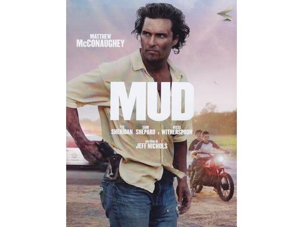 画像1: イタリア語などで観るジェフ・ニコルズの「MUD -マッド-」 DVD  【B1】【B2】