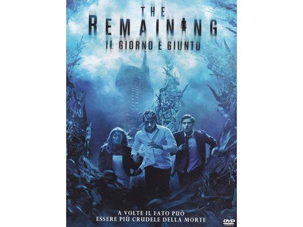 画像1: イタリア語などで観るジョニーペーサーの「ザ・リメイニング」 DVD  【B1】【B2】