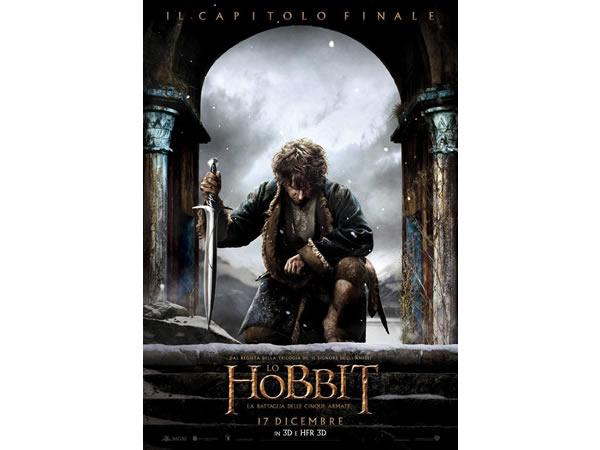画像1: イタリア語などで観るピーター・ジャクソンの「ホビット ゆきて帰りし物語」Blu-ray 【B2】【C1】