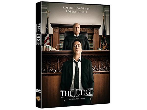 画像1: イタリア語などで観るロバート・ダウニー・Jrの「ジャッジ 裁かれる判事」 DVD  【B1】【B2】