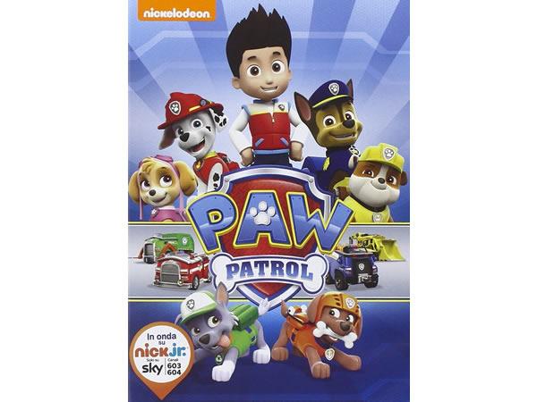 画像1: イタリア語などで観る「ポウ・パトロール」DVD【A2】【B1】