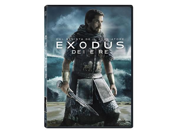 画像1: イタリア語などで観るリドリー・スコットの「エクソダス:神と王」 DVD  【B1】【B2】