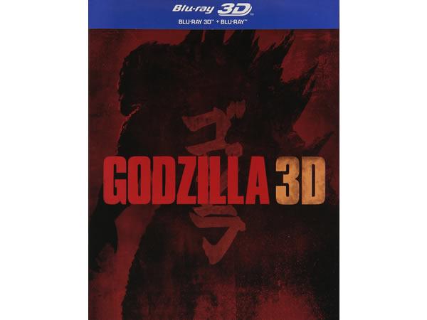 画像1: イタリア語などで観る渡辺謙の「GODZILLA ゴジラ (3D)」Blu-ray  【B1】【B2】