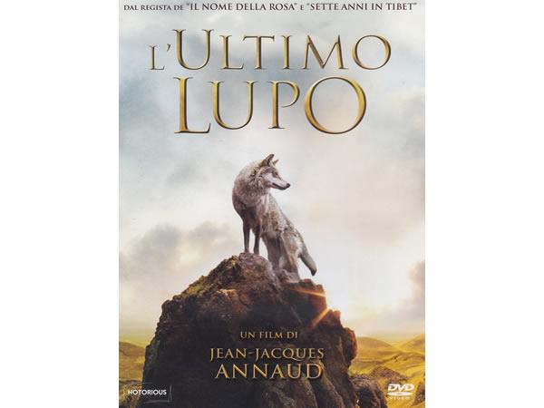 画像1: イタリア語などで観るジャン=ジャック・アノーの「神なるオオカミ」 DVD  【B1】【B2】