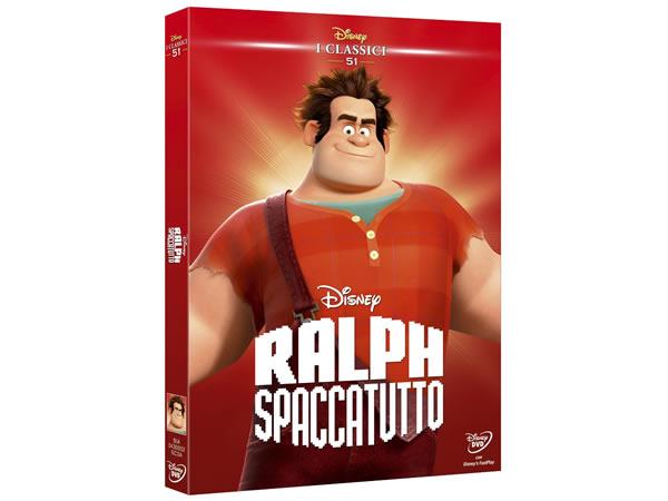 画像1: イタリア語で観る「シュガー・ラッシュ」 DVD コレクション 51【B1】【B2】