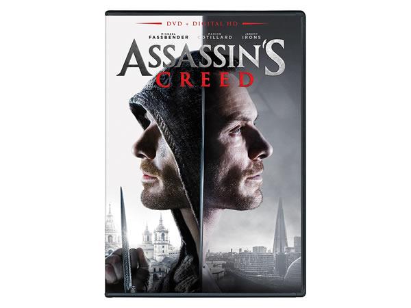 画像1: イタリア語などで観る「アサシン クリード」 DVD  【B1】【B2】