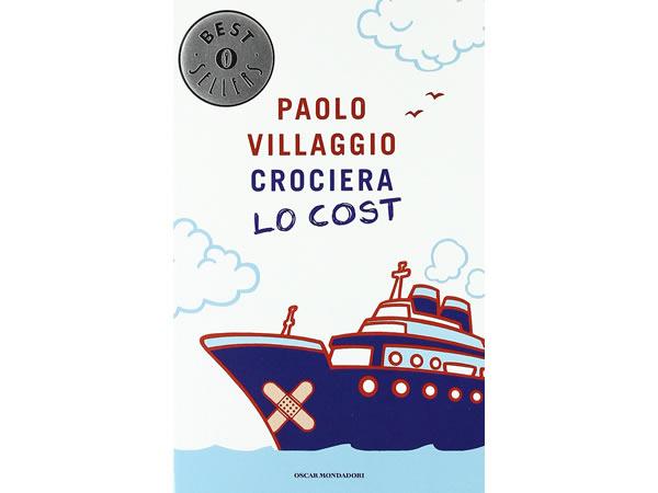 画像1: Paolo Villaggio 「Crociera lo cost」【B1】【B2】【C1】