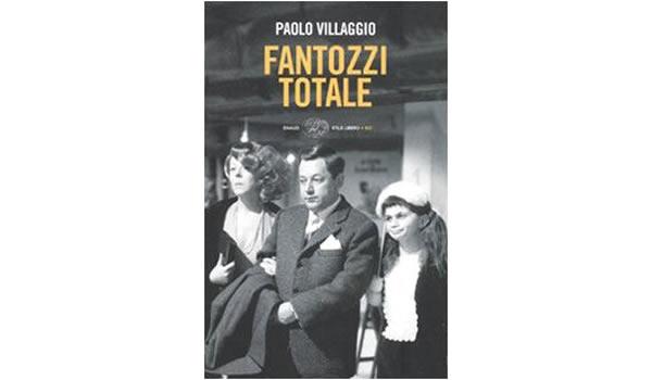 画像1: Paolo Villaggio 「Fantozzi totale」【B1】【B2】【C1】
