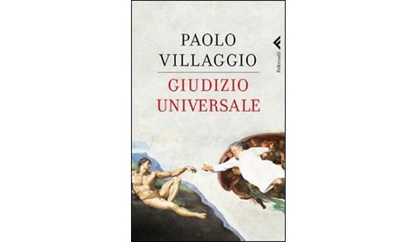 画像1: Paolo Villaggio 「GIUDIZIO UNIVERSALE」【B1】【B2】【C1】