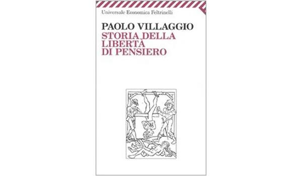 画像1: Paolo Villaggio 「Storia della libert? di pensiero」【B1】【B2】【C1】