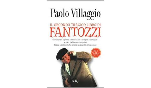画像1: Paolo Villaggio 「Il secondo tragico libro di Fantozzi」【B1】【B2】【C1】