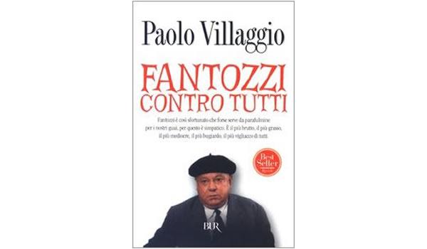 画像1: Paolo Villaggio 「Fantozzi contro tutti」【B1】【B2】【C1】