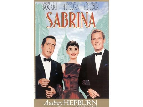 画像1: イタリア語などで観るビリー・ワイルダーの「麗しのサブリナ」  DVD 【B2】【C1】