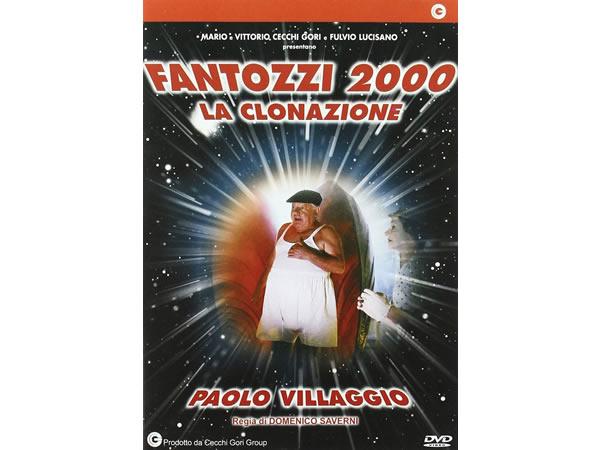 画像2: イタリアのコメディ映画Ugo Fantozzi 「Paolo Villaggio Cofanetto 02」DVD 3枚組【A1】【A2】【B1】