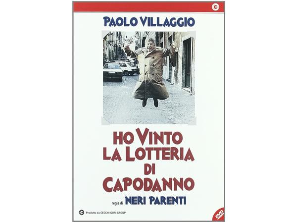 画像3: イタリアのコメディ映画Ugo Fantozzi 「Paolo Villaggio Cofanetto 02」DVD 3枚組【A1】【A2】【B1】