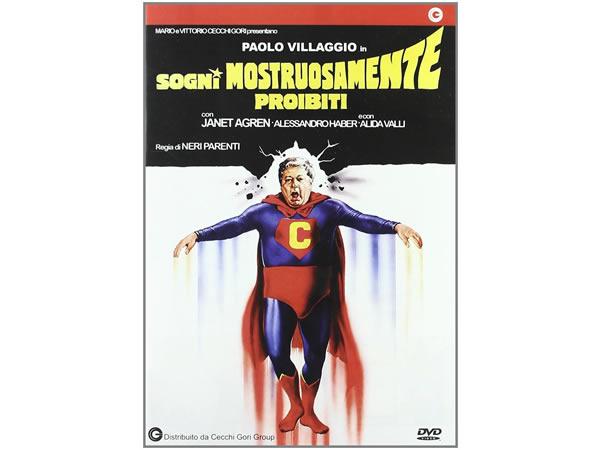 画像4: イタリアのコメディ映画Ugo Fantozzi 「Paolo Villaggio Cofanetto 02」DVD 3枚組【A1】【A2】【B1】