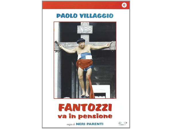 画像3: イタリアのコメディ映画Ugo Fantozzi 「Fantozzi Collection」DVD 3枚組【A1】【A2】【B1】
