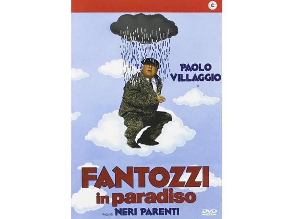 画像4: イタリアのコメディ映画Ugo Fantozzi 「Fantozzi Collection」DVD 3枚組【A1】【A2】【B1】