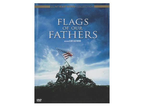 画像1: イタリア語で観るクリント・イーストウッドの「父親たちの星条旗」 DVD  【B2】