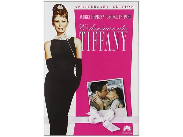 画像1: イタリア語などで観るブレイク・エドワーズの「ティファニーで朝食を」 DVD  【B2】【C1】