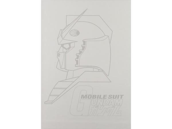 画像1: イタリア語で観る、 富野由悠季の「Mobile Suit Gundam Box #01」 DVD 【B1】