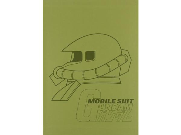 画像1: イタリア語で観る、 富野由悠季の「Mobile Suit Gundam The Movie #02」 DVD 【B1】