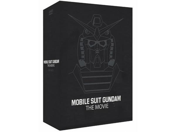 画像1: イタリア語で観る、 富野由悠季の「Mobile Suit Gundam The Movie」 DVD 【B1】
