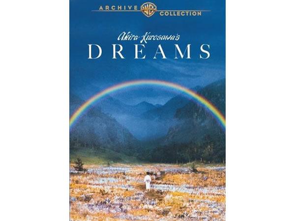 画像1: 日本語&英語&フランス語で観る、 黒澤明の「夢」 DVD