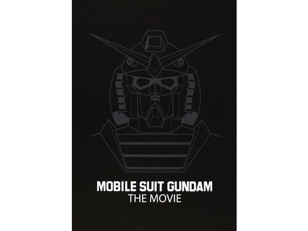 画像1: イタリア語で観る、 富野由悠季の「Mobile Suit Gundam The Movie Collection」 DVD 【B1】