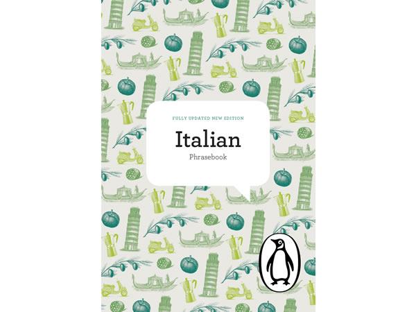 画像1: 英語で旅するイタリア フレーズブック 【A1】【A2】