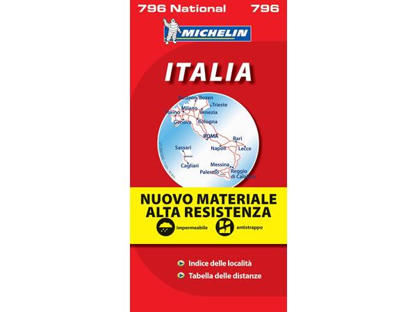 画像1: イタリア ロードマップ