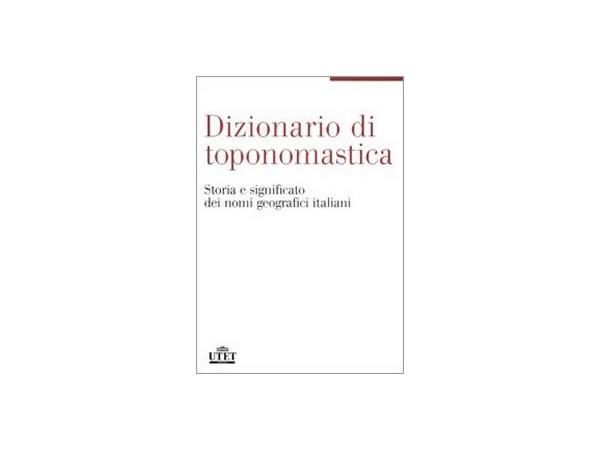 画像1: イタリア語 イタリア地名辞書 【A1】【A2】【B1】【B2】【C1】【C2】