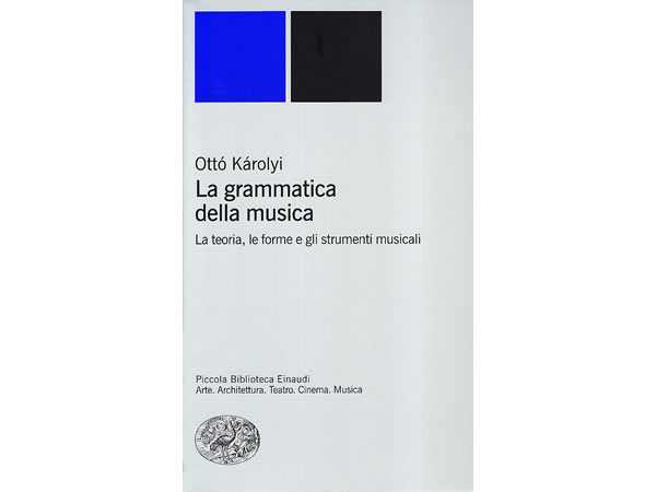 画像1: La grammatica della musica