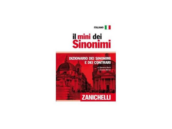 画像1: ポケット辞書 イタリア語 同義語・反対語 【A1】【A2】【B1】【B2】【C1】【C2】