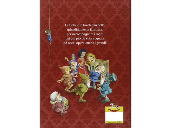 画像2: イタリア語で読む、世界の素敵な童話集 対象年齢4歳以上【B1】