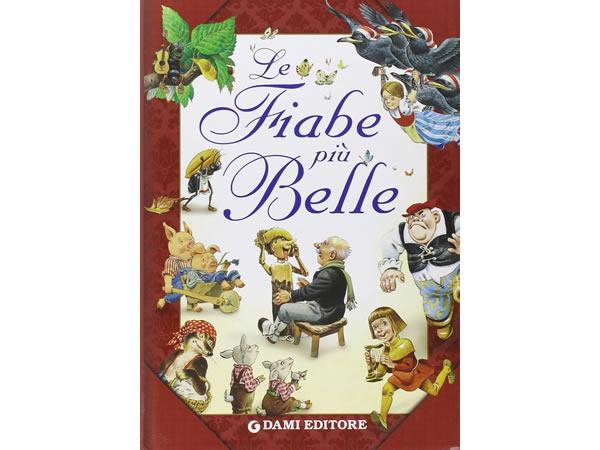 画像1: イタリア語で読む、世界の素敵な童話集 対象年齢4歳以上【B1】