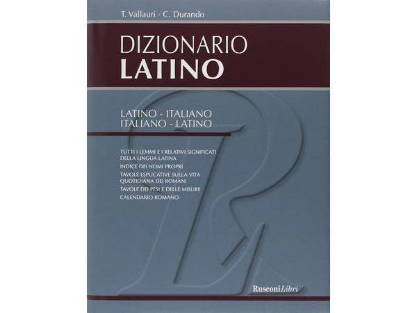 画像1: ラテン語⇔イタリア語 辞書 【A1】【A2】【B1】【B2】【C1】【C2】