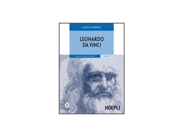 画像1: CD付き聞き取り問題集 イタリア語 レオナルド・ダ・ヴィンチ 【B1】【B2】