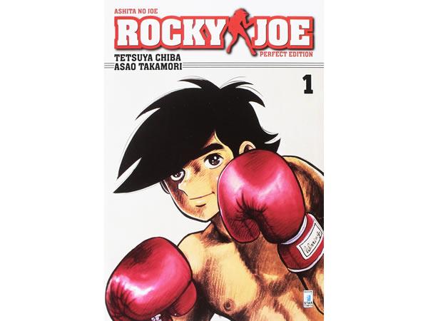 画像1: イタリア語で読む、ちばてつやの「あしたのジョー」1巻-13巻 【B1】