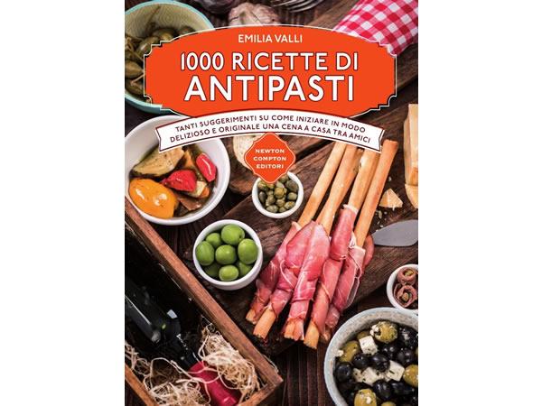 画像1: イタリア語で作る、前菜(アンティパスト) レシピ1000【B1】【B2】