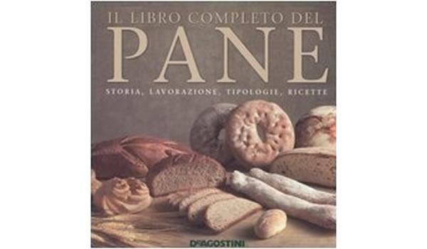画像1: イタリア語で知る、パンのすべて 歴史、製造、種類、レシピ【B2】【C1】