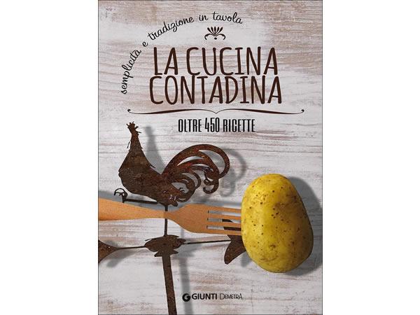 画像1: イタリア語で作る、農家の料理のレシピ【B1】【B2】