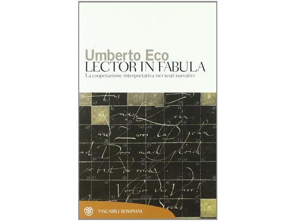 画像1: イタリアの作家ウンベルト・エーコの「物語における読者 Lector in fabula」 【C1】【C2】