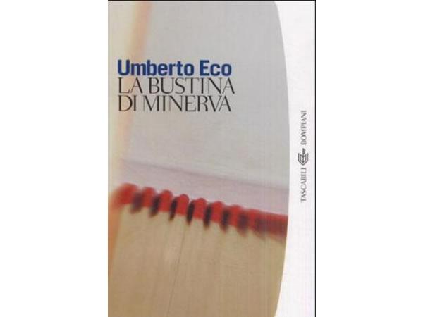 画像1: イタリアの作家ウンベルト・エーコの「La bustina di Minerva」 【C1】【C2】