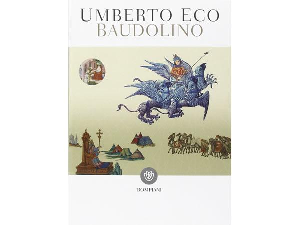 画像1: イタリアの作家ウンベルト・エーコの「バウドリーノ Baudolino」 【C1】【C2】