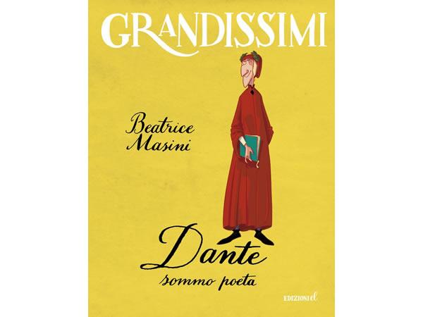 画像1: イタリア語で読む 児童書 「ダンテ・アリギエーリ」 対象年齢7歳以上【A2】【B1】