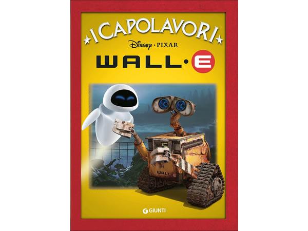 画像1: イタリア語でディズニー傑作集の絵本・児童書「ウォーリー」を読む 対象年齢5歳以上【A1】